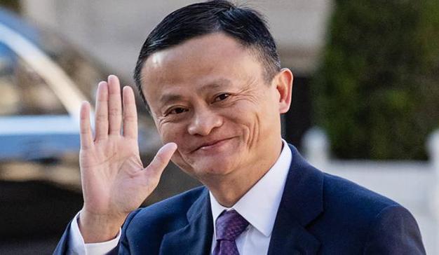 8 lecciones de vida según Jack Ma, el fundador de Alibaba
