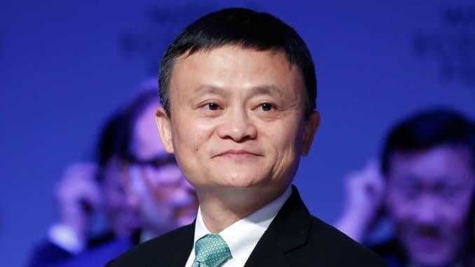 Consejos de Jack Ma para empresarios que debes conocer