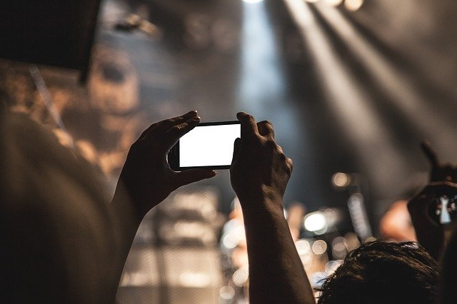 ¿Cómo y para qué utilizamos el smartphone?